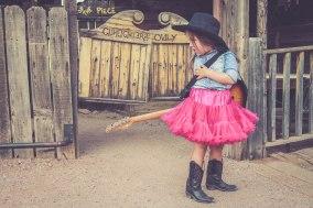 Zeffler Photo Cowgirl