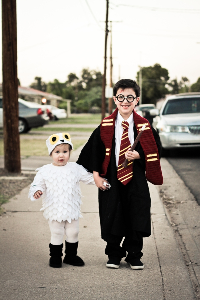 Zeffler Photo Harry Potter